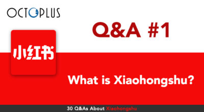 What is xiaohongshu