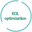 KOL optimization