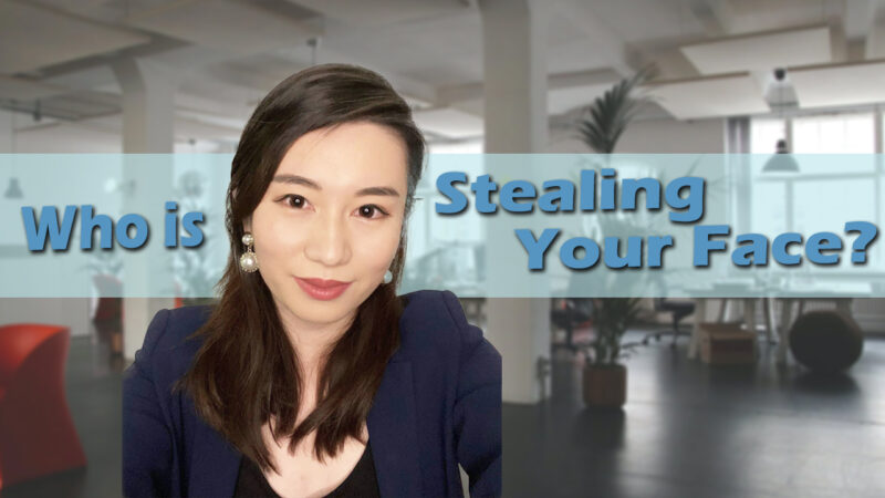 Who is stealing your face? China facial recognition tech exposed l OctoPlus Media